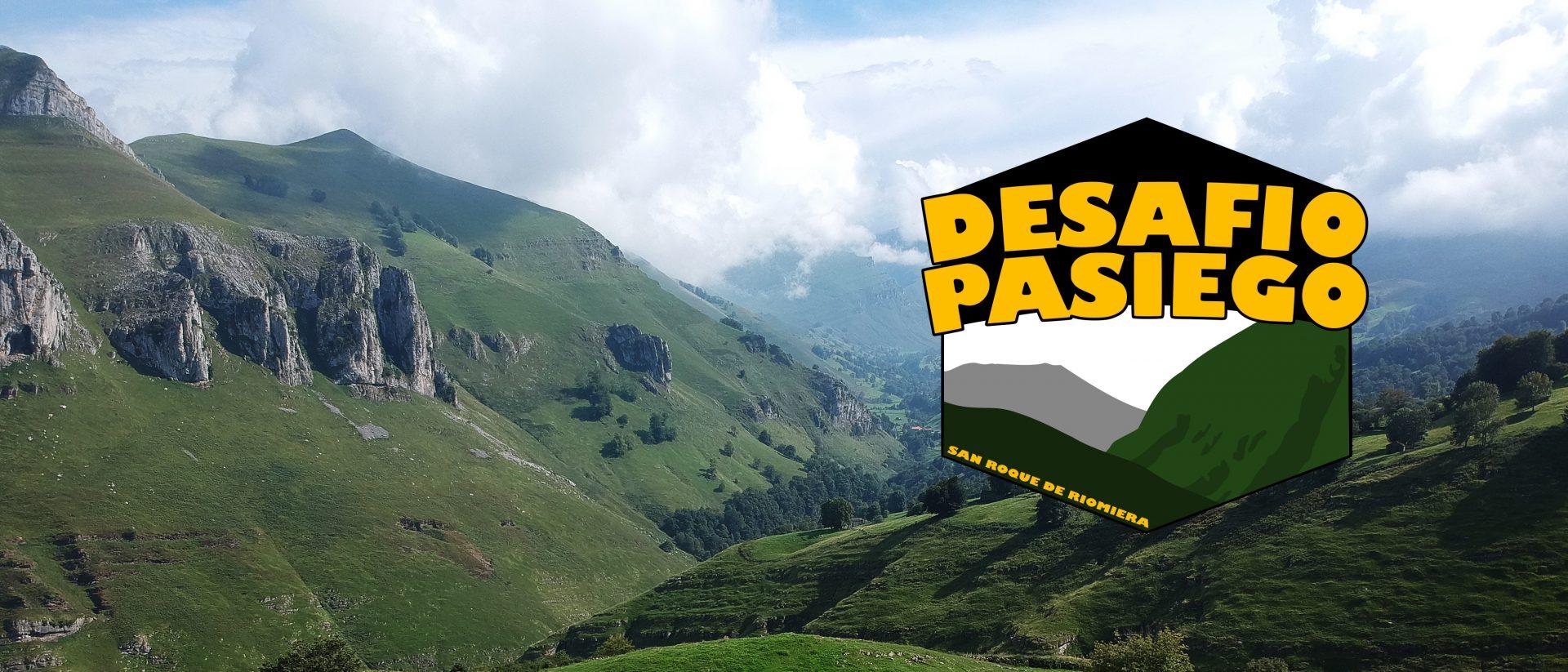 TRAIL DESAFÍO PASIEGO 2019